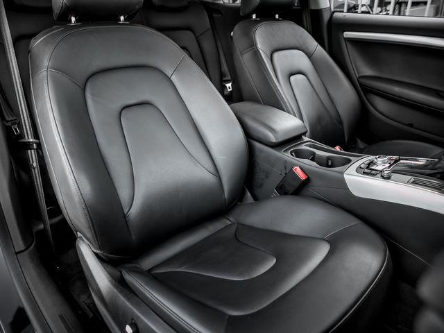 2014 Audi A5 Coupe Premium Plus Burbank, CA 24