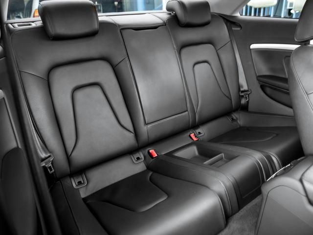 2014 Audi A5 Coupe Premium Plus Burbank, CA 25
