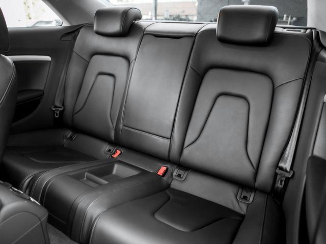 2014 Audi A5 Coupe Premium Plus Burbank, CA 26