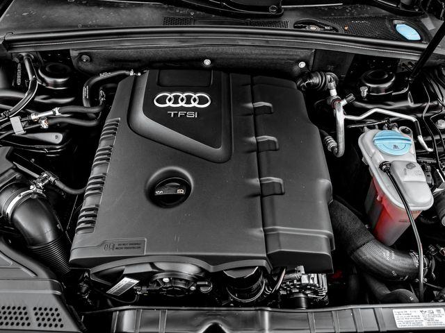 2014 Audi A5 Coupe Premium Plus Burbank, CA 27