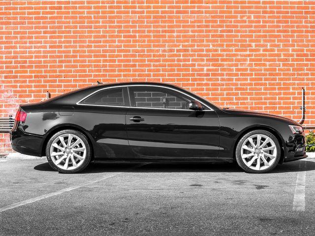 2014 Audi A5 Coupe Premium Plus Burbank, CA 4
