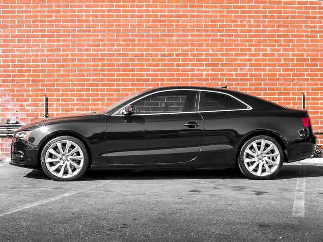 2014 Audi A5 Coupe Premium Plus Burbank, CA 5