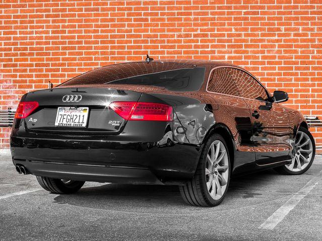 2014 Audi A5 Coupe Premium Plus Burbank, CA 6