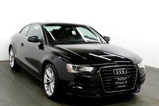2014 Audi A5 Coupe Premium Plus in Cincinnati, OH 45240