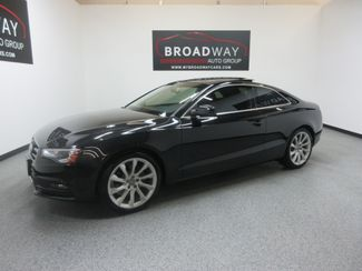2014 Audi A5 Coupe Premium Plus Farmers Branch, TX