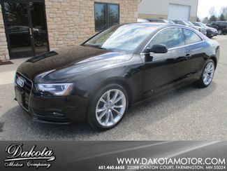 2014 Audi A5 Coupe Premium Plus Farmington, MN