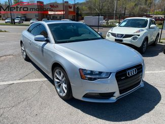 2014 Audi A5 Coupe Premium in Knoxville, Tennessee 37917