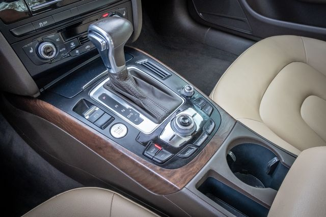 2014 Audi A5 Coupe Premium Plus SUNROOF LEATHER NAVIGATION in Memphis, Tennessee 38115