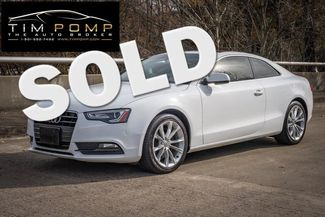 2014 Audi A5 Coupe Premium Plus   Memphis, Tennessee   Tim Pomp - The Auto Broker in  Tennessee