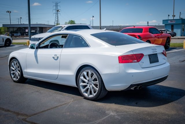 2014 Audi A5 Coupe Premium Plus in Memphis, Tennessee 38115