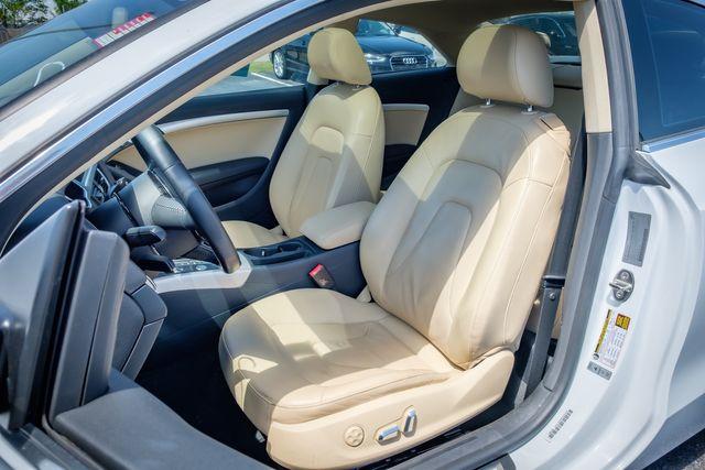 2014 Audi A5 Coupe Premium Plus in Memphis, Tennessee 38115
