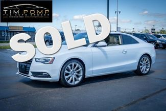 2014 Audi A5 Coupe Premium Plus | Memphis, Tennessee | Tim Pomp - The Auto Broker in  Tennessee