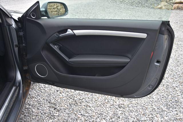 2014 Audi A5 Coupe Premium Plus Naugatuck, Connecticut 1