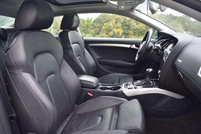 2014 Audi A5 Coupe Premium Plus Naugatuck, Connecticut 3