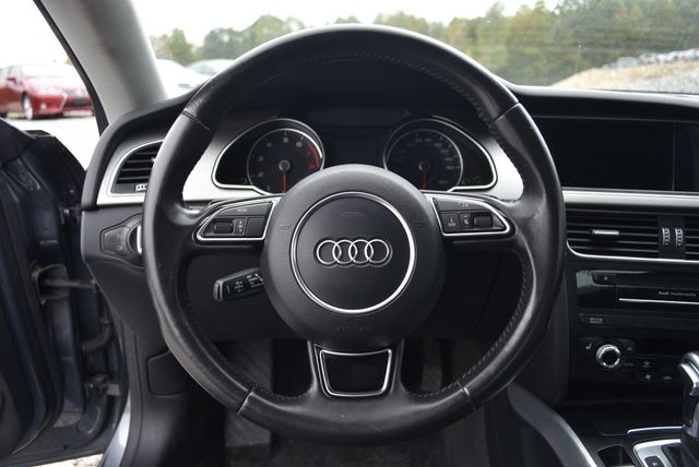 2014 Audi A5 Coupe Premium Plus Naugatuck, Connecticut 7