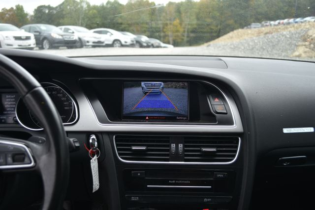 2014 Audi A5 Coupe Premium Plus Naugatuck, Connecticut 9