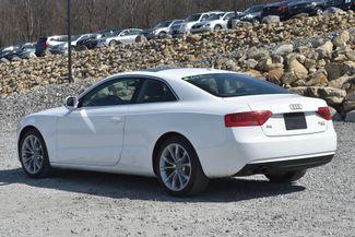 2014 Audi A5 Coupe Premium Naugatuck, Connecticut 2