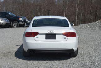 2014 Audi A5 Coupe Premium Naugatuck, Connecticut 3