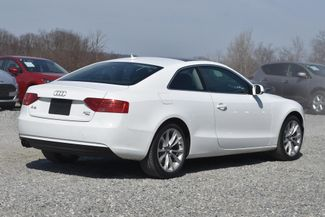 2014 Audi A5 Coupe Premium Naugatuck, Connecticut 4