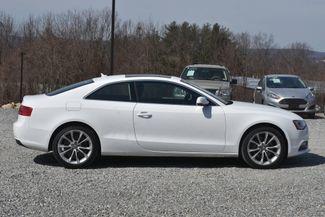 2014 Audi A5 Coupe Premium Naugatuck, Connecticut 5