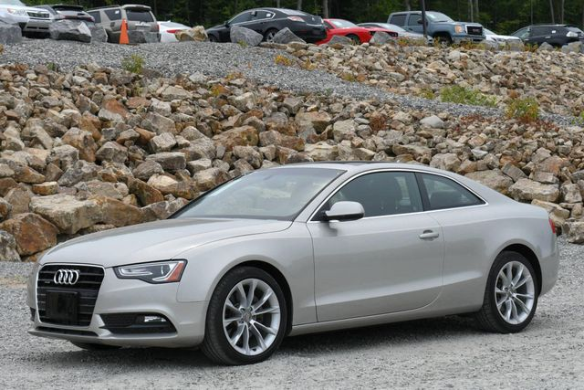 2014 Audi A5 Coupe Premium Naugatuck, Connecticut