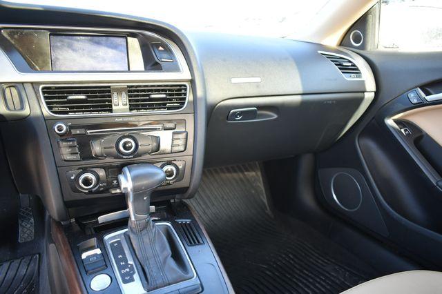 2014 Audi A5 Coupe Premium Plus Naugatuck, Connecticut 14