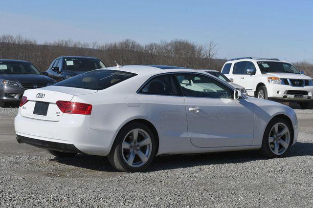 2014 Audi A5 Coupe Premium Plus Naugatuck, Connecticut 4