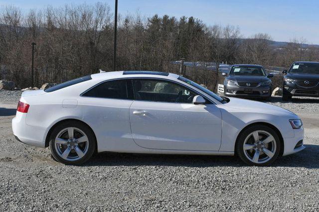 2014 Audi A5 Coupe Premium Plus Naugatuck, Connecticut 5