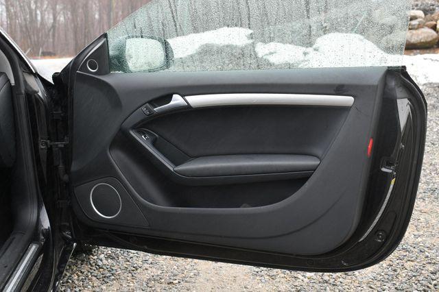 2014 Audi A5 Coupe Premium Plus Naugatuck, Connecticut 10