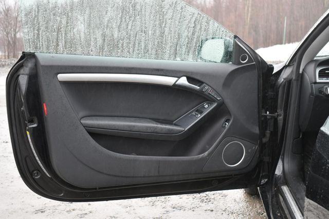 2014 Audi A5 Coupe Premium Plus Naugatuck, Connecticut 11