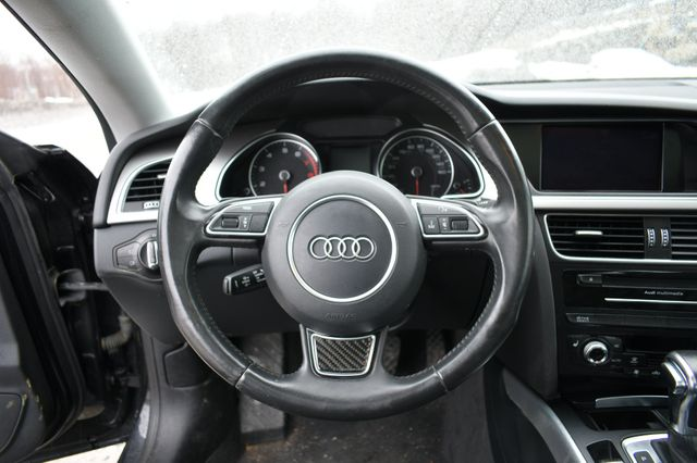 2014 Audi A5 Coupe Premium Plus Naugatuck, Connecticut 12