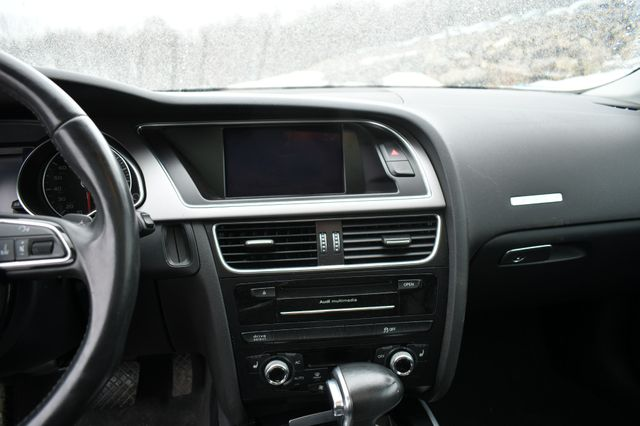 2014 Audi A5 Coupe Premium Plus Naugatuck, Connecticut 13
