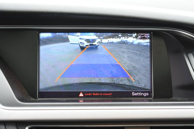 2014 Audi A5 Coupe Premium Plus Naugatuck, Connecticut 15