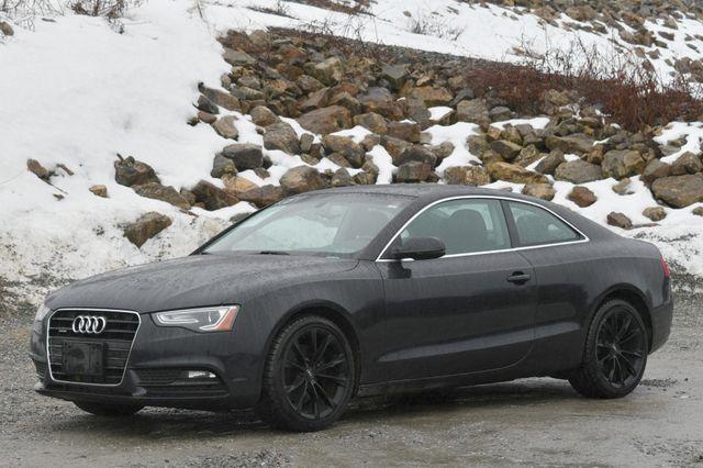 2014 Audi A5 Coupe Premium Plus Naugatuck, Connecticut 2