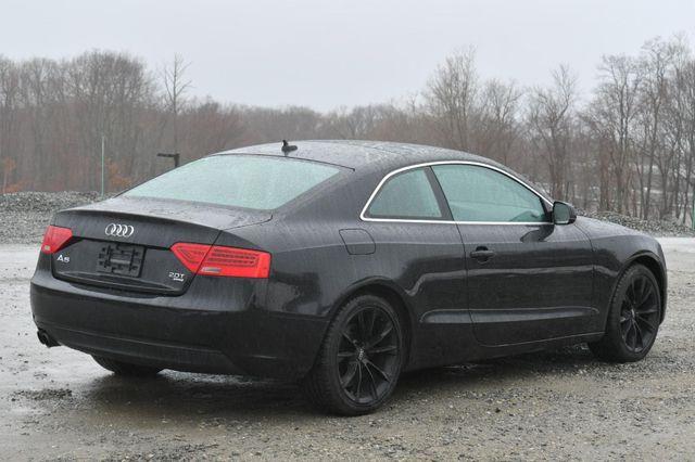 2014 Audi A5 Coupe Premium Plus Naugatuck, Connecticut 6