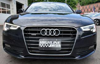 2014 Audi A5 Coupe Premium Plus Waterbury, Connecticut 9