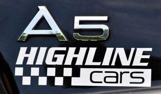 2014 Audi A5 Coupe Premium Plus Waterbury, Connecticut 13