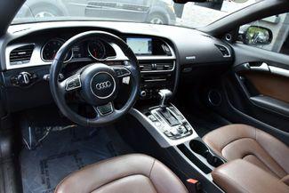 2014 Audi A5 Coupe Premium Plus Waterbury, Connecticut 14