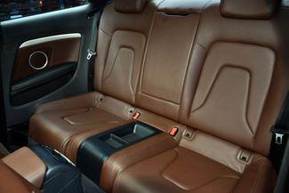 2014 Audi A5 Coupe Premium Plus Waterbury, Connecticut 17