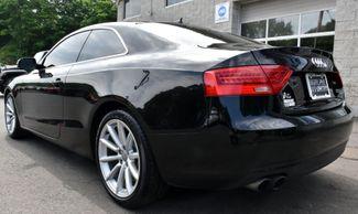 2014 Audi A5 Coupe Premium Plus Waterbury, Connecticut 4