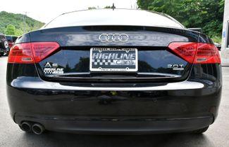 2014 Audi A5 Coupe Premium Plus Waterbury, Connecticut 5