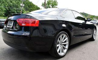 2014 Audi A5 Coupe Premium Plus Waterbury, Connecticut 6