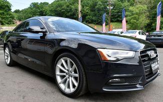 2014 Audi A5 Coupe Premium Plus Waterbury, Connecticut 8