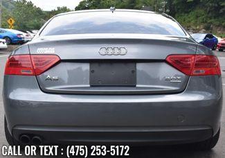 2014 Audi A5 Coupe Premium Waterbury, Connecticut 3