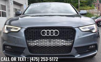 2014 Audi A5 Coupe Premium Waterbury, Connecticut 7