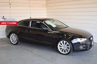 2014 Audi A5 2.0T Premium Plus in McKinney Texas, 75070