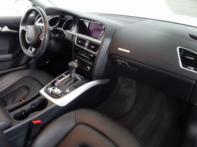 2014 Audi A5 2.0T Premium Plus quattro in McKinney, Texas 75070