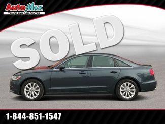 2014 Audi A6 2.0T Premium in Albuquerque, New Mexico 87109