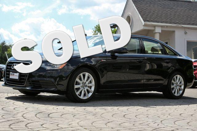 2014 Audi A6 3.0T Quattro Premium Plus in Alexandria VA