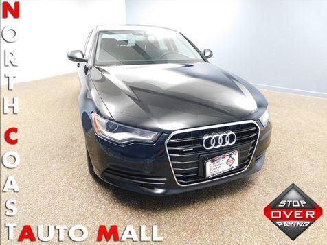 2014 Audi A6 2.0T Premium in Bedford, Ohio